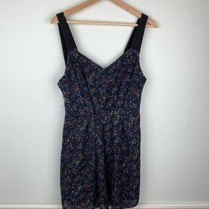 BCBG Generation Multicolour Mini Dress